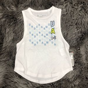 Under Armour Tank Top (PM1265)